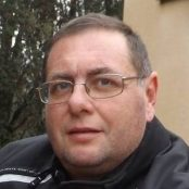 Marc Baudoin
