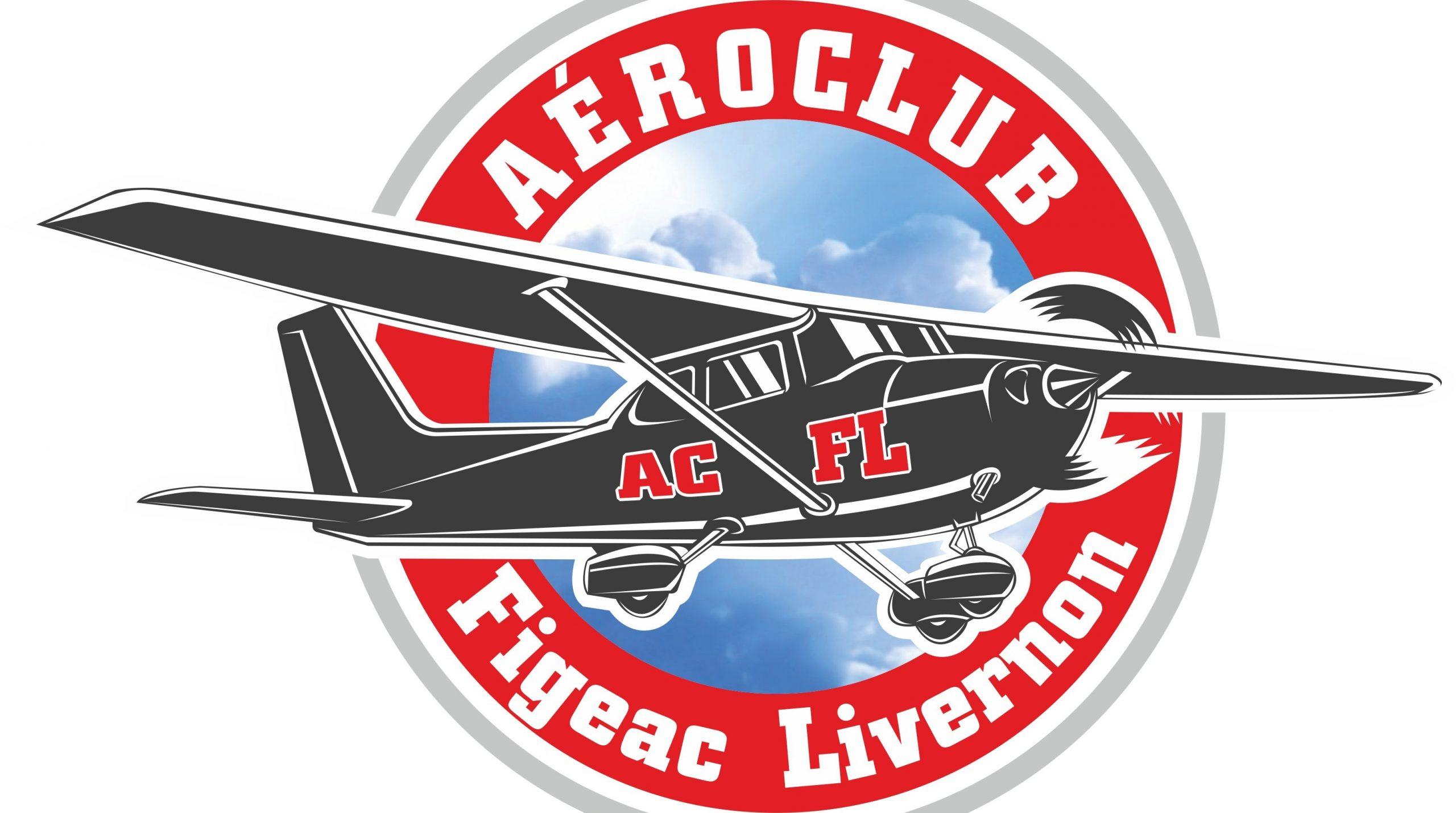 ACFL - Aéroclub de Figeac-Livernon